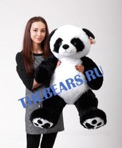 """""""плюшевый мишка панда"""""""
