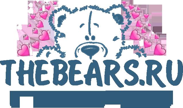 Большие плюшевые медведи в Казани